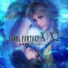 [PS4] Final Fantasy X/X-2 HD Remaster , Tony Hawk pro Skater 5