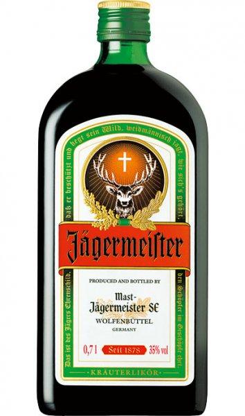 [Kaufland] Jägermeister Kräuterlikör 35 Vol. % >> nur noch heute! für 9,49