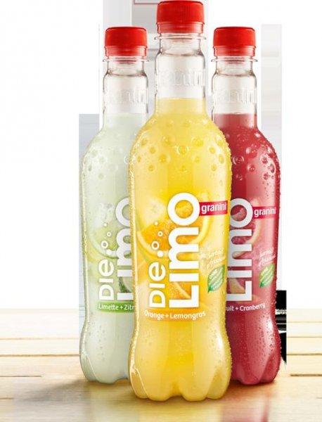 [MARKTKAUF/EDEKA RHEIN-RUHR] Die Limo für 0,59€ (Angebot+Scondoo/Coupon)