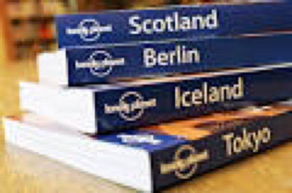 Lonely Planet Reiseführer als eBook nur 5,95 €