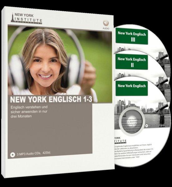 Auf alle reduzierten Sprachkurse von newyorkinstitute.de zusätzlich 30% !