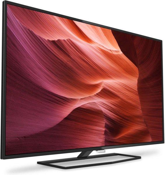 [Saturn] PHILIPS 55PFK5500, 139 cm (55 Zoll), Full-HD, LED TV, 200 Hz PMR, DVB-T, DVB-C, DVB-S, DVB-S2 ab 672,-€ Versandkostenfrei ab 20.00 Uhr