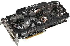 [amazon.fr] Gigabyte R9 290X WindForce 3X OC 4GB GDDR5 für 304,71€