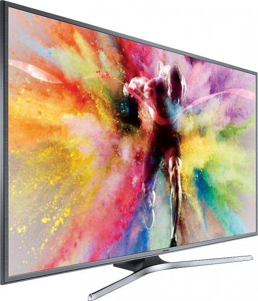 Samsung UE50JU6850 für 869€ -80€ Cashback -100€ Gutschein für Effektiv 689€ (Lokal)