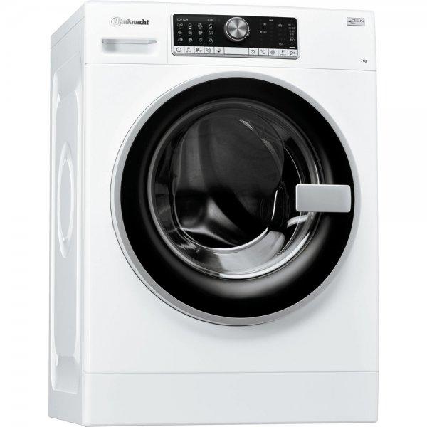 [Lokal - Berlin Schöneweide] Waschmaschine - Bauknecht WM Trend 724 Zen für 469€ anstatt 564€ (Idealo)