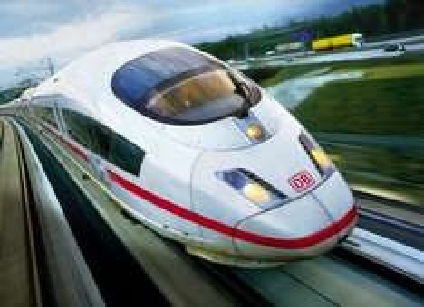 DB Bahn (ICE/IC/EC) Fahrt incl Reservierung deutschlandweit ab 9,57 Euro