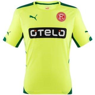 2x Fortuna Düsseldorf 3rd Trikot 2014/2015 für 27,12€ - rechnerisch 13,56€ pro Trikot - alle Größen