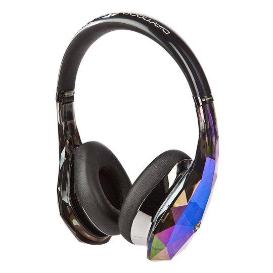 @real.de: Monster, On-Ear Kopfhörer Diamond Tears für 39,95€