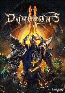 [Steam] Dungeons 2 (Win, Mac, Linux) 5,62€ @ Nuuvem OHNE VPN