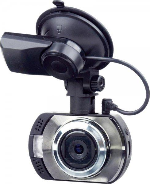 [Plus] Gembird DCAM-GPS-01 FHD Dashcam mit GPS Tracker - Tagesdeal -