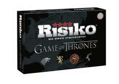 (Brettspiel/Bücher.de) Risiko: Game of Thrones Collector's Edition für 71,95 €