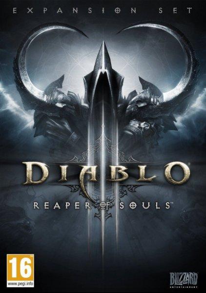 (Battlenet) Diablo III 3 - Reaper of Souls für umgerechnet 11,84€ @ CDKeys