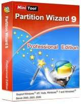 [Giveaway of the day] MiniTool Partition Wizard Pro 9.1 (Win)