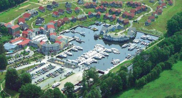 Ferien 2016, Mecklenburger Seenplatte, 7 ÜN + HP, 4* Hotel BEST WESTERN, 4 Pers. im Familienzimmer + vielen Extras