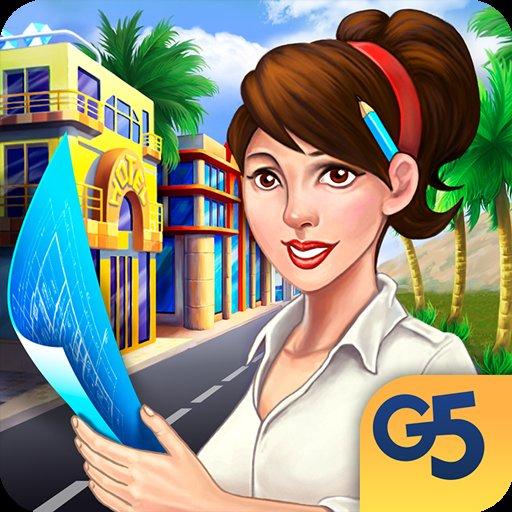[Amazon App Shop] Build It! Miami Beach Resort (Full) [Android & iOS]