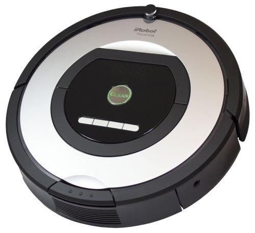 [ebay] iRobot Roomba 775 Staubsauger Roboter  mit Virtual Wall Lighthouse