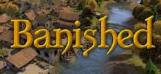 Banished  für 4,74€ @ Steam