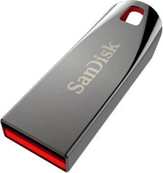 Sandisk Cruzer Force 16/32/64GB USB-Stick 2.0 für 6€ (Vsk frei) 9€/16 € bei Abholung oder inkl. Vsk für 10,99€/17,99 € > [mediamarkt.de]