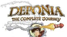 [STEAM] Deponia: The Complete Journey für 5,99€ @ Bundle Stars