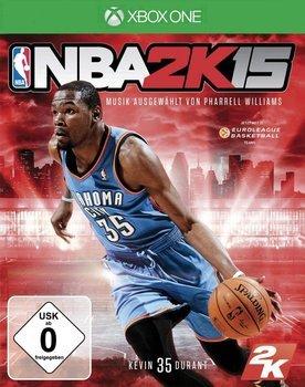 [Coolshop] NBA 2K15 (Xbox One) für 12,95€ Versandkostenfrei