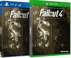 Fallout 4 - Day One Edition Uncut PAL (PS4/XBox One) @Rakuten/4you2play (12,25 € Superpunkte)