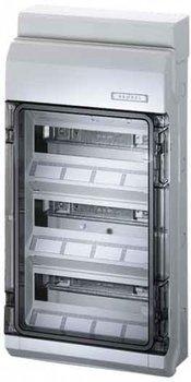 Hensel KV 9336 32,05€ bei Amazon (Vgl-P: 95,03€) Automatengehäuse Sicherungskasten Unterverteiler