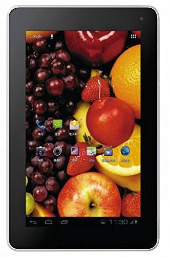 [CarbonPhone Shop] Huawei Mediapad 7.0 Lite, B-WARE, ARM Cortex A8, 1,2GHz, 7'' (1.024 x 600 Pixel ), IPS Display, 1GB RAM, 8GB Speicher, Update auf Android 5.0.1 über Custom ROM möglich