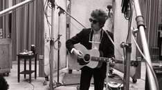 [NPR First Listen] Bob Dylan, 'The Cutting Edge 1965-1966: The Bootleg Series Vol. 12' im Stream