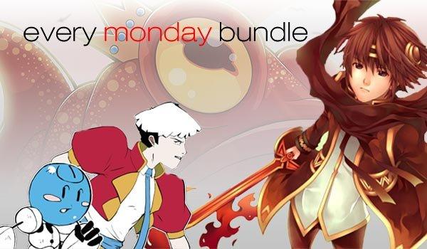 [Steam] Indiegala: Every Monday Bundle (6 Spiele mit Karten, das erste Mal im Bundle) 2,08€/1,73€