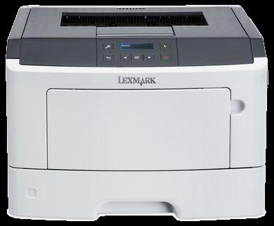 [notebooksbilliger.de] Lexmark MS410D Duplex Laserdrucker VORFÜHRGERÄTE