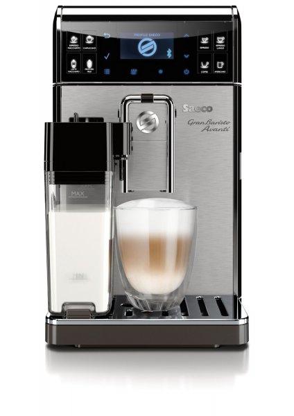 [Amazon Prime] 1.182,87€ Saeco HD8967/01 GranBaristo Avanti Kaffeevollautomat