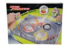 [Amazon.de-Prime]  Simba 106040573 - Spinfighter Battle Arena, Spiel