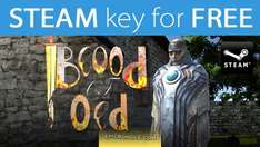 Blood of Old Steam Key @ Indiegala