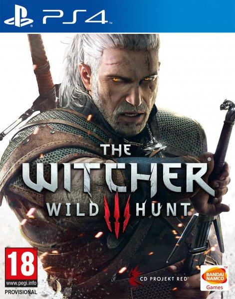 [Rakuten] The Witcher 3: Wild Hunt - PS4/XBOX für 35,90 € (+ 8,75 € in Superpunkten= 27,50€)  -> Fifa 16 + AC:Syndicate effektiv 36,75 €)