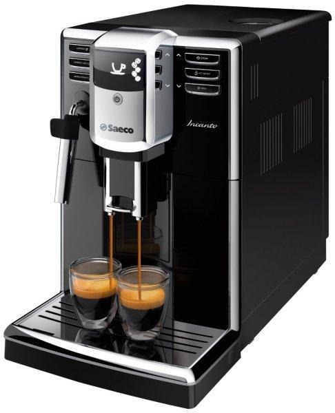 [Cyberport] Saeco HD8911/01 Incanto Kaffeevollautomat Schwarz