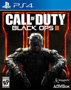 [Sammelthread] Call of Duty: Black Ops 3 - Playstation 4