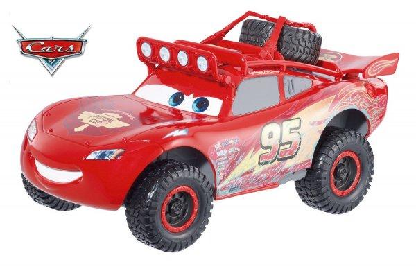 (Spielzeug/Prime) Off-Road-Rennen Lightning McQueen für 13,34 €