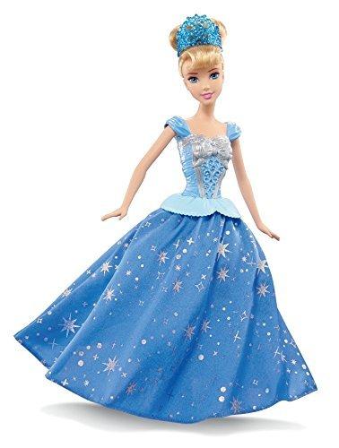 (Spielzeug/Prime) Zauberkleid Cinderella Modepuppe für 10,10 €