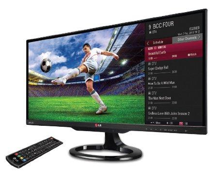 [lokal: Media Markt München-Haidhausen] LG 29MA73D-PZ 295€ | idealo: 439€ | 21:9 Ultrawide Monitor mit DVB-T/DVB-C mit CI+  Slot und DisplayPort