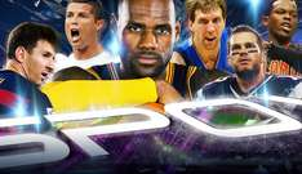 NBA, NFL, Primera Division, Serie A, Ligue 1 und Capital One Cup bei spox.com für umme