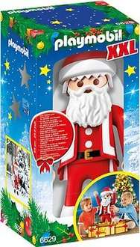[Schwab online] Playmobil 6629 XXL Weihnachtsmann (für Neukunden)