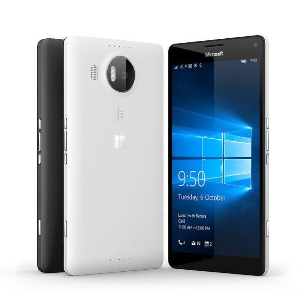 Lumia 950 XL (mit gratis Display Dock)
