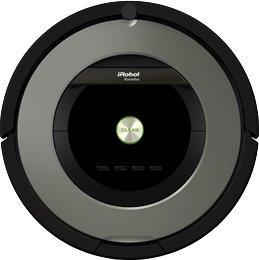 Media Markt Online iRobot Roomba 866 Saugroboter 499€ incl. Versand