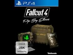 Fallout 4 Pip-Boy Edition PC/PS4/Xbox Mediamarkt