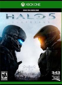 [G2A] Halo 5 Guardians (Download) für 39,20€