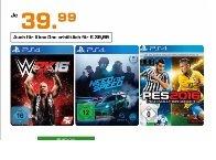 Need for Speed PS4 / XBOX NextGen