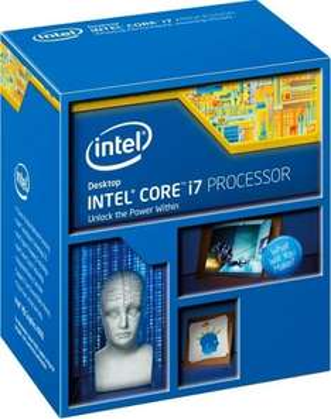 (gedgoods.de) Intel Core i7-4790K 4x4.00 GHz 1150 für 281€ Inkl. Versand