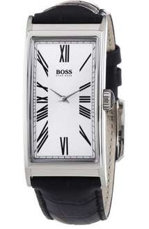 [Amazon] Hugo Boss Herren- & Damen-Armbanduhr 92,61!€ (Idealo: 156€)