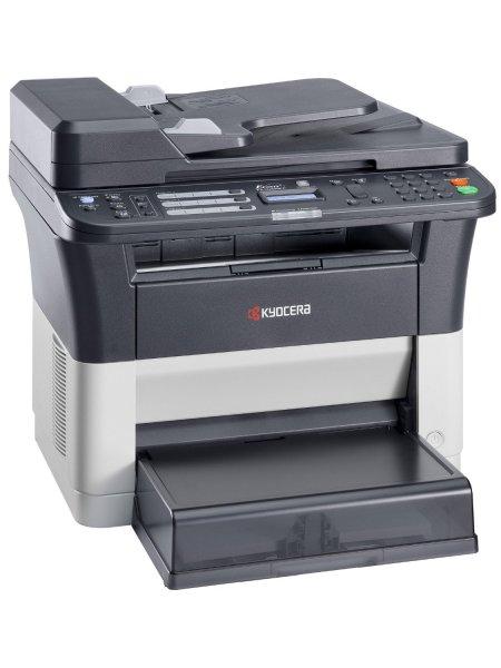 Kyocera FS-1320MFP für 119€ - Laser Multifunktionsdrucker mit Duplexdruck @ Computeruniverse
