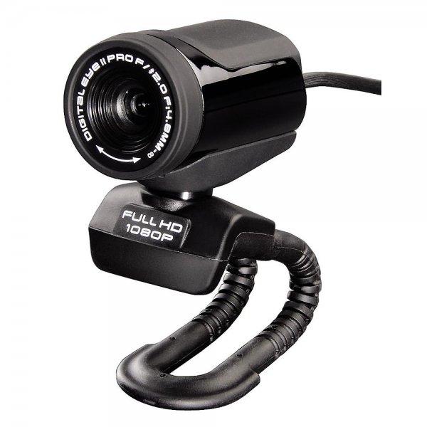 """[Digitalo] Hama Full-HD-Webcam """"Digital Eye II PRO"""""""